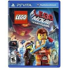 Usado Jogo PS Vita Lego Movie Videogame - Warner Bros Games
