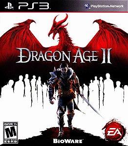 Usado Jogo PS3 Dragon Age II - EA