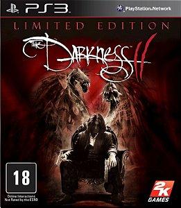 Usado Jogo PS3 The Darkness 2 - 2K Games