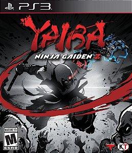 Jogo PS3 Yaiba Ninja Gaiden Z  - Tecmo