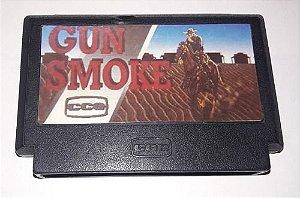 Usado Jogo Nintendinho Gun Smoke - CCE