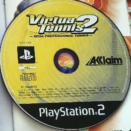 Usado Jogo PS2 Virtua Tennis 2 - Sega