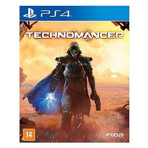 Usado Jogo PS4 The Technomancer - Focus