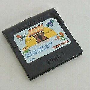 Usado Jogo Game Gear Monster World 2 (loose) | Japonês - Sega