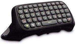 Usado Teclado Chatpad para Xbox 360