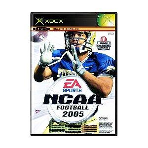 Usado Jogo Xbox Clássico NCAA Football 2005 - EA Sports
