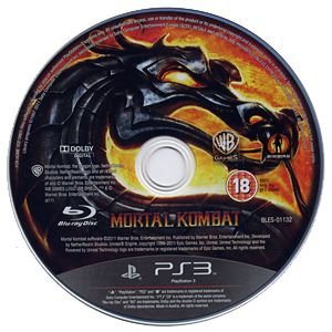 Usado Jogo PS3 Mortal Kombat 9 (Loose) - Warner Bros Games