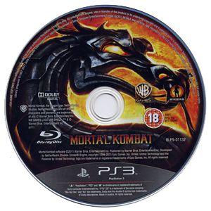 Usado Jogo PS3 Mortal Kombat 9 (Loose) - Warner Bros Games