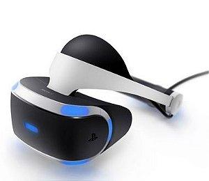 Usado Acessório Playstation VR + Move + Camera - Sony