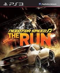 Jogo PS3 Need for Speed THE RUN - Electronic Arts