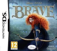 Usado Jogo Nintendo DS Brave - Disney