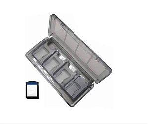 Usado Case Porta Cartucho Psvita