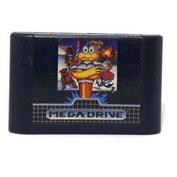 Usado Jogo Mega Drive James Pond 2 - Sega