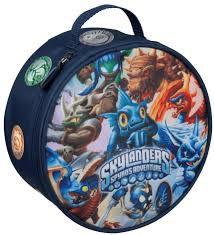 Bolsa Skylanders Spyro's Adventure