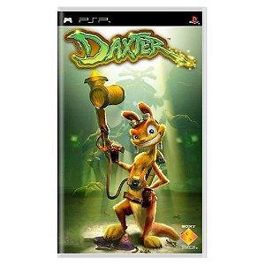 Usado Jogo PSP Daxter - Sony