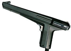 Usado Acessório Master System Pistola Light Phaser - TecToy