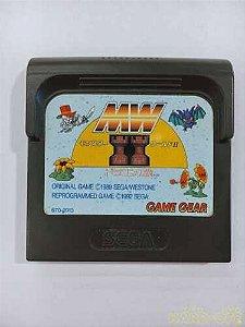 Usado Jogo Game Gear Monster World Dragon - Sega