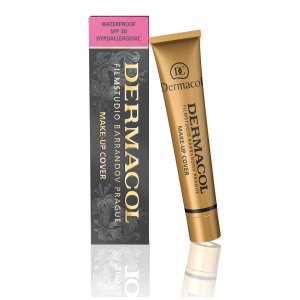 Dermacol Make-up Cover  208 - 30 g