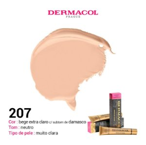 Dermacol Make-up Cover 207 - 30 g