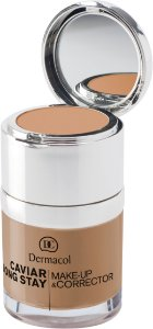 Caviar Long Stay Make-up & Corrector  - Nude