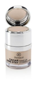 Caviar Long Stay Make-up & Corrector - Tan