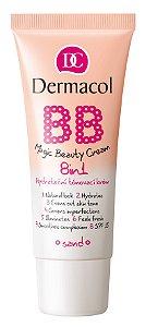 BB Magic Beauty cream 8 em 1 - Sand