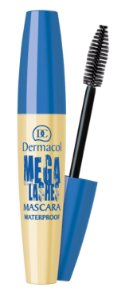 Mega Lashes Mascara Waterproof