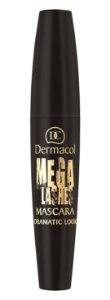 Mega Lashes Dramatic Look Mascara - Black