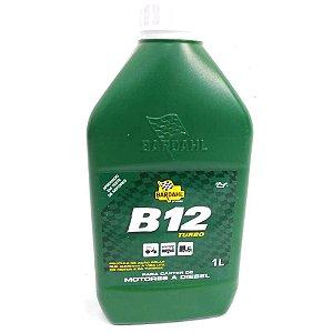 ADITIVO B-12 DIESEL TURBO 1 L BARDAHL