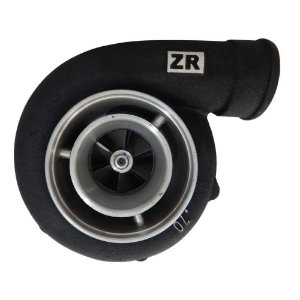 TURBINA .70/.84 PULSATIVA BLACK ZR TURBOS