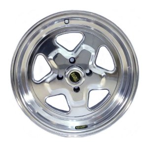 RODA POWER STAR 15X7F4X100 DIAMANTADA (AG001D-4) AG