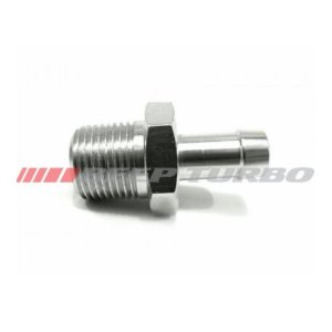 "NIPLE AL ROSCA 3/8""X9MM FLAUTA Mi  (MANG 3/8) BEEP TURBO"