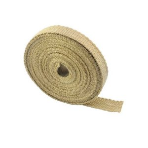 "THERMOTAPE FITA TÉRMICA 1"" X 10M NATURAL (ACTERSFB02) SPA"