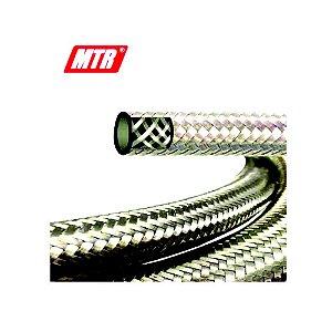 MANGUEIRA 10AN INOX (010MIP) MTR
