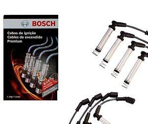 CABO IGNIÇÃO PREMIUM ONIX 1.0/1.4 8V (F00099C612) BOSCH