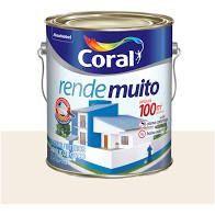 CORAL RENDE MUITO BRANCO GELO 3,6 L