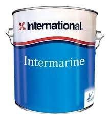 INTERNACIONAL INTERMARINE ANTIINCRUSTANTE 3,6 MONO COMP