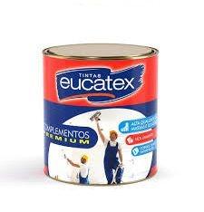 MASSA CORRIDA EUCATEX ¼ 1,45 kg