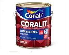CORALIT EFEITO LOUSA VERDE 0,900 ml