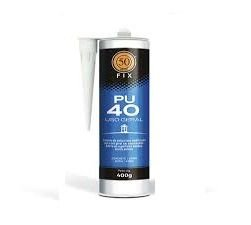 PU 40 FIFTY USO GERAL 400 g - Branco
