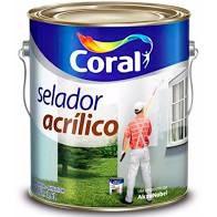 SELADOR ACRÍLICO CORAL 3,6 lts