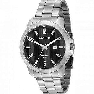 Relógio Seculus 28927g0svna1