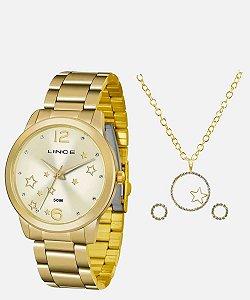 Relógio LINCE LRGh092l
