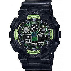 Relógio Casio G-Shock GA100LY1ADR