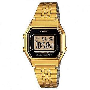 Relógio Casio LA680WGA1DF