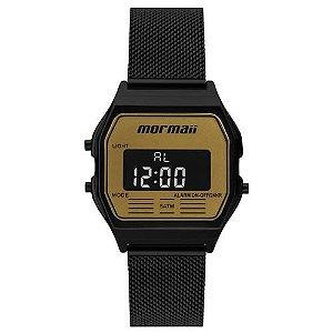 Relógio Mormaii MOJH02BD/4D