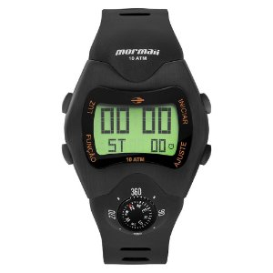 Relógio Mormaii MO1324AC/2P
