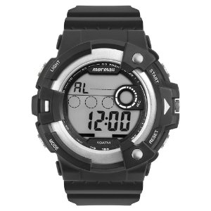Relógio Mormaii MO15100AA/8K