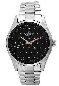 Relógio Champion CN24039T Prata