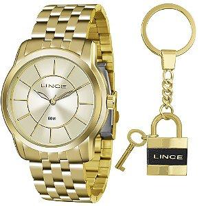 Relógio Lince LRG4510L